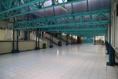 Halaman Masjid Mahasiswa Fakultas Psikologi