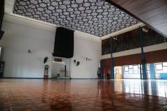 Ruang Ibadah Mahasiswa Fakultas Psikologi