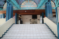 Masjid Mahasiswa Fakultas Psikologi