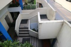 Kamar kecil dan Tempat Wudlu Mahasiswa Fakultas Psikologi