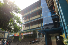 Gedung Mahasiswa Fakultas Psikologi